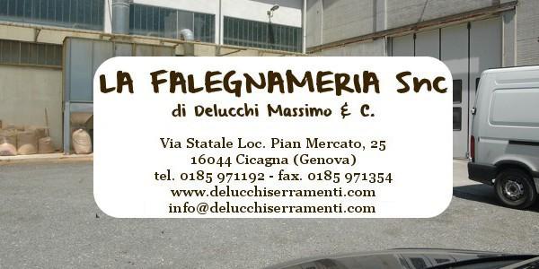 LA FALEGNAMERIA Snc