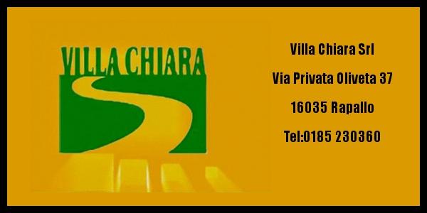 Villa Chiara Srl