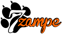 7zampe.it