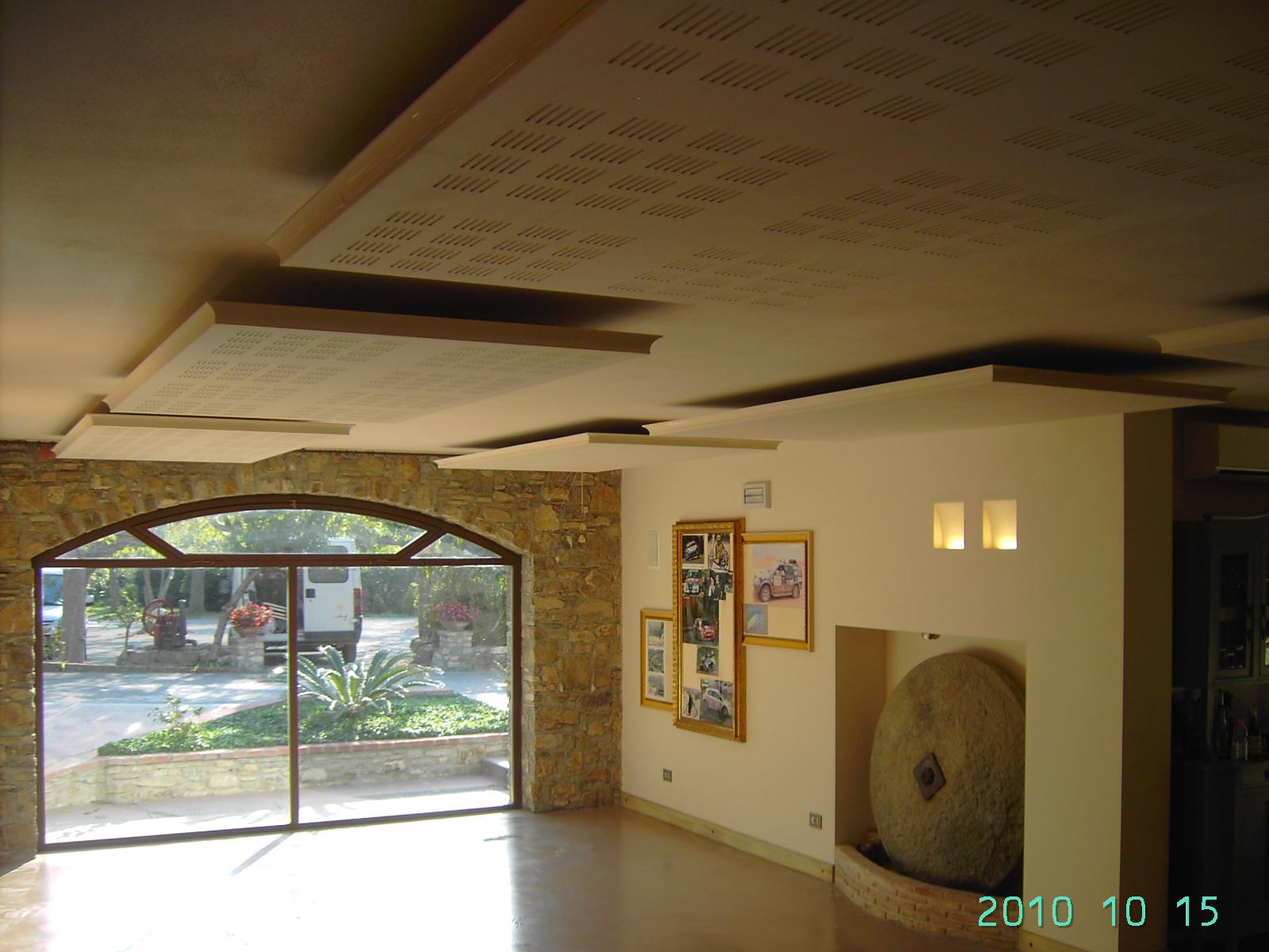 Cornici Soffitto In Polistirolo ~ Ispirazione design casa