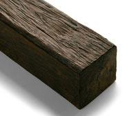 Isotermo di roberto asciuti edilizia isolamento termico for Finte travi di legno