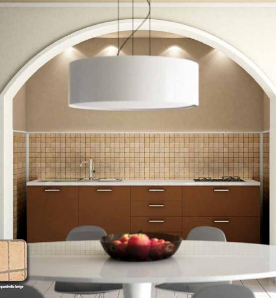 Isotermo di roberto asciuti rivestimenti in ecodoghe per for Rivestimenti pareti cucina pvc