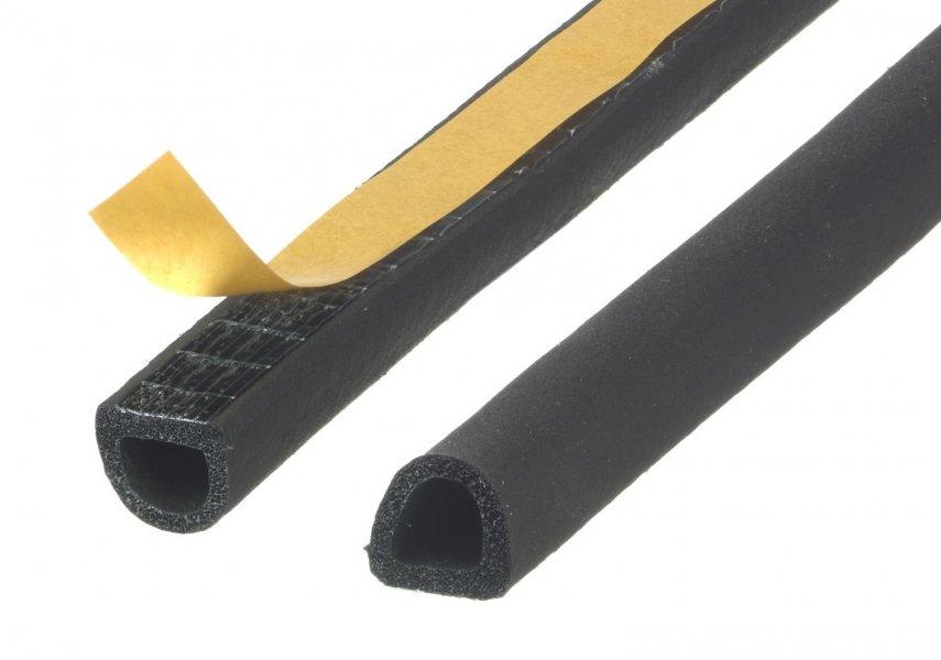 Isotermo di roberto asciuti guarnizioni in epdm a genova genova - Guarnizioni in gomma per finestre in alluminio ...