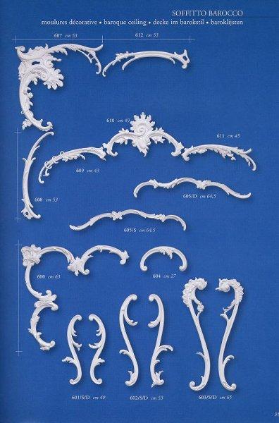 Isotermo di roberto asciuti stucchi decorativi in gesso - Stucchi decorativi in gesso ...