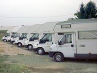 Asti Caravan