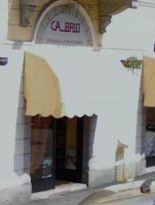 Ca' Brio:Tende e Tendaggi a Biella