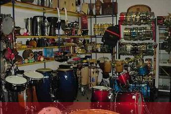 Drum Club:Musica a Genova