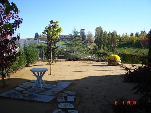 Tecniflor:Progettazione e Realizzazione Parchi e Giardini Ad Asti