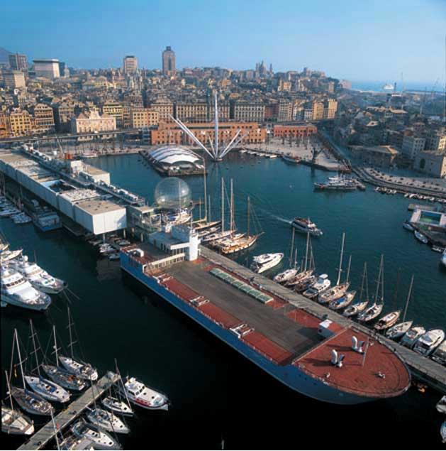 Amministrazioni D'Angelo:Amministrazioni condominiali a Genova