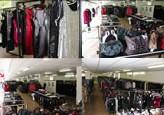 Porto Franco:Abbigliamento a Tribogna