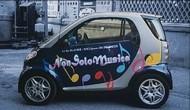 Sticker:Deocorazione su Automezzi a Genova Sturla