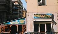 Sticker:Allestimenti pubblicitari a Genova Sturla