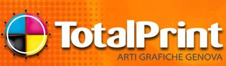 Total Print:Arti Grafiche a Genova Bolzaneto