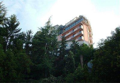 Hotel Vis à Vis:Hotel a Sestri Levante