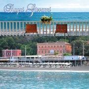 Bagni Giovanni:Stabilimenti Balneari a Lavagna