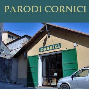 PARODI CORNICI