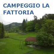 CAMPEGGIO LA FATTORIA