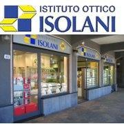 Istituto Ottico Isolani:Ottici a Recco