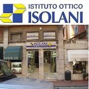 Istituto Ottico Isolani:Ottici a Rapallo