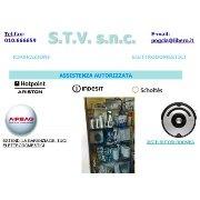S.t.v.:Riparazione Elettrodomestici a Genova
