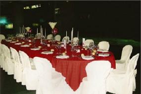 Welcome Ricevimenti:Banqueting per Congressi a Genova