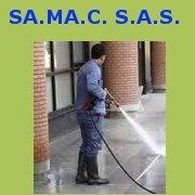 SA.MA.C S.A.S.:Imprese di Pulizia a Genova