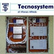 TECNOSYSTEM di ALFREDO VITANZA