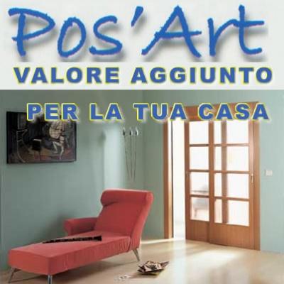POS'ART snc di ANDREA E ALESSIO ZAMBON
