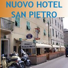 Nuovo Hotel San Pietro:Hotel a Chiavari