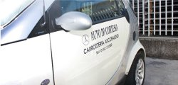 Carrozzeria Arcobaleno Autorizzata Mercedes a Cisano sul Neva