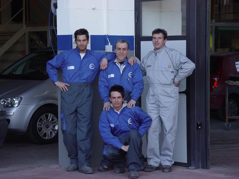Carrozzeria Meccanica