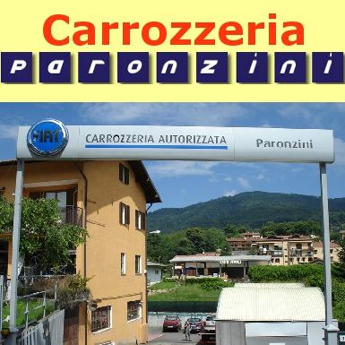 CARROZZERIA PARONZINI
