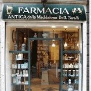 Antica Farmacia della Maddalena:Farmacie a Genova Centro Storico