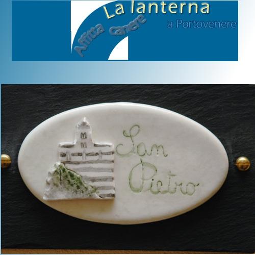 La Lanterna Affittacamere:Bed and Breakfast a Portovenere