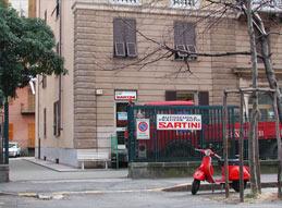 Autoscuola Sartini Srl