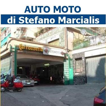 AutoMoto di Marcialis Stefano:Carrozzerie a Genova Marassi