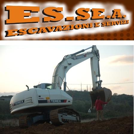 E.s.s.e.a:Scavi a Campagnatico