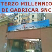 Carrozzeria Terzo Millennio:Carrozzerie a Genova Marassi