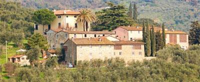 Fattoria di Fubbiano Srl:Agriturismi a Capannori
