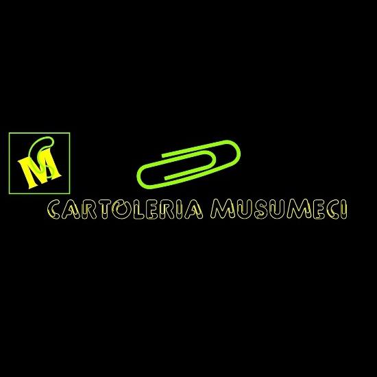 CARTOLERIA MUSUMECI