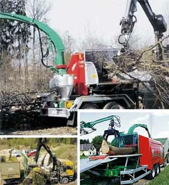 Gruber Anton:Macchine Agricole a Varna