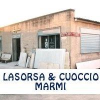 LASORSA & CUOCCIO MARMI