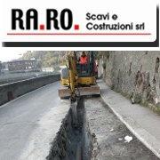 Ra.Ro. Scavi e Costruzioni:Costruzioni edili a Genova