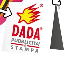 DADA PUBBLICITA' E STAMPA