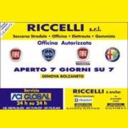Riccelli Service:Autofficine Autorizzate a Genova