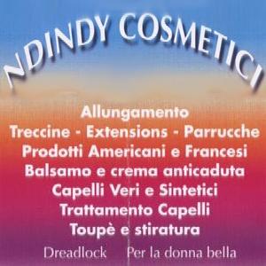 Ndindy Cosmetici:Trattamento Capelli a Genova Centro Storico