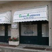 GENOVA ASSISTENZA · Salute: Assistenza Anziani,Assistenza Domiciliare,Assistenza Infermieristica ...