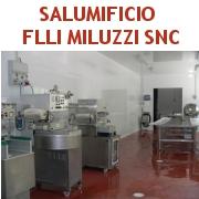 Salumificio Flli Miluzzi:Alimentazione a Isola del Cantone