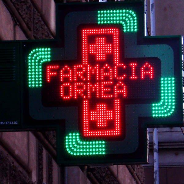 Farmacia Ormea