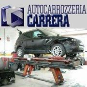 AUTOCARROZZERIA CARRERA SNC-GUIDA DISABILI